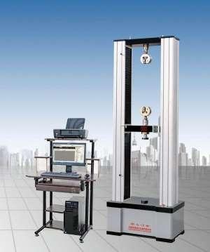 波纹管弹性元件压力试验机