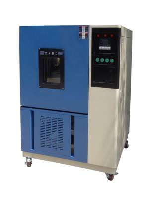 JB-T7444-94《空气热老化试验箱》主要技术要求